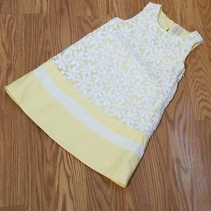Gymboree daisy dress 5